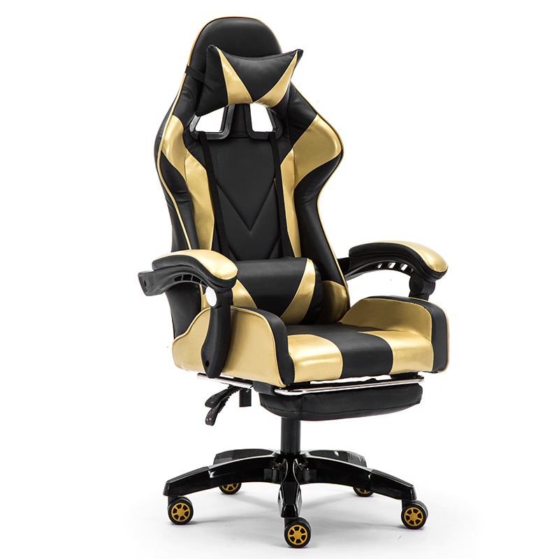 Professional Computer gaming chair DNF LOL Internet Cafes Sports Racing armchair Chair WCG Play Gaming lounge chair Office Chair