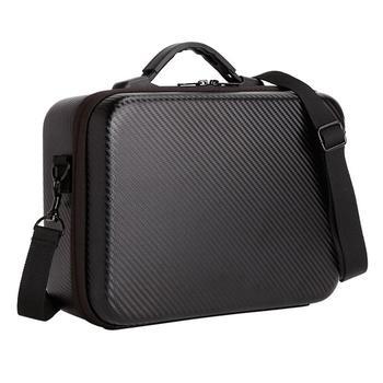 Хит продаж, 3c-сумка для хранения DJI Mavic 2 Pro Zoom Drone, чехол для переноски, PU сумка на плечо для сумки, защитная сумка, рюкзак, Дрон, коробка Pa
