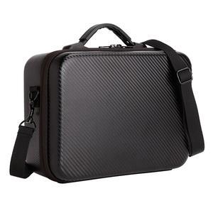 Image 1 - Hot 3C Storage Bag for DJI Mavic 2 Pro Zoom Drone Carrying Case PU Shoulder Bag for Handbag Protective Bag Backpack Drone Box Pa