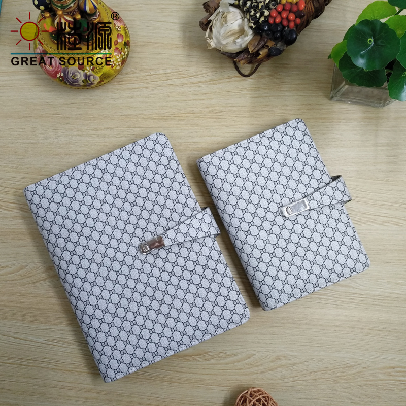 Office & School Supp. ... Filing Products ... 32537105532 ... 2 ... Padfolio Conference Fefillable Folder Clear Pen Bag Color Stickers Fashion Design 6 Rings Binder Notebook 2020 Calendar ...