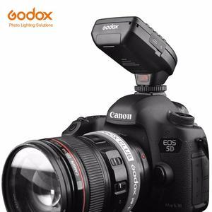 Image 5 - Godox Xpro Xpro C/N/O/S/F/P 2.4G Ttl Flash Senza Fili trasmettitore Trigger X Sistema di Hss 1/8000 S per Canon Nikon Sony Olympus Fuji