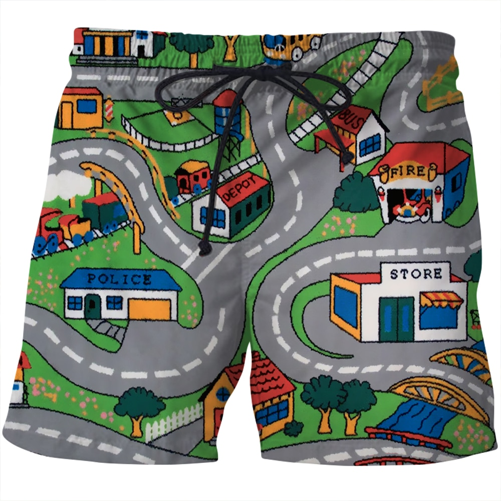 Toy-Road-Shorts