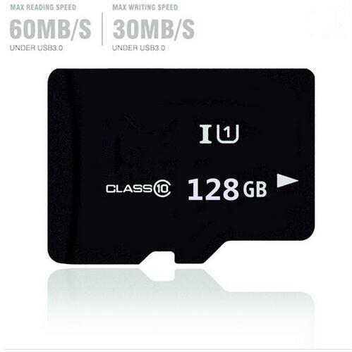 Black Original Mini Card 256gb Memoria Micro Sd 32GB TF Card 8gb Carte Sd 4GB 64GB 128GB Class 10 Memory Card 512gb Tarjeta Sd