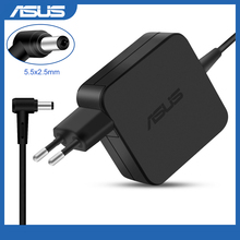 Laptop Charger Adapter 19v 3.42a Asus AC 65W for F552m/W519l/X550v/..