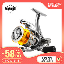 SeaKnight RAPID 6.2:1 4.7:1 Anti-corrosion 2000H 3000H 4000H 5000 6000 Spinning Fishing Reel 11BB Saltwater Fishing Reel Wheel(China)