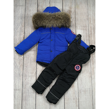 Coat Kids Clothing-Sets Snowsuit Down-Jacket Thicken Toddler Girls Boys Winter Parka