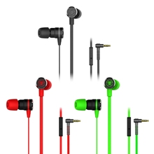 Fashion In-Ear Wired Mobile Headset with Mic Plug and Play Computer Headphone null cheap JINSHENGDA NONE Other CN(Origin) for Video Game 3 5mm