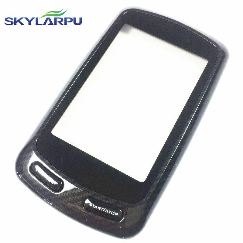 Skylarpu Original Bicycle GPS Touchscreen For Garmin Edge 800 GPS Bicycle Stopwatch Touch Screen Digitizer Panel Free Shipping