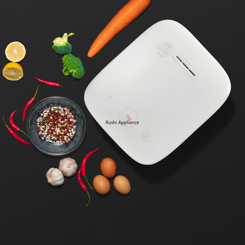XIAOMI MIJIA IH Electric Rice Cooker 3L APP Remote Control Alloy Heating Slow Crock Pot Lunch Box Multicooker Kitchen Appliances 3
