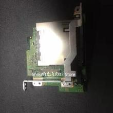 NEW For Nikon D4 D4S CF Memory Card Slot Board unit Camera Repair Parts