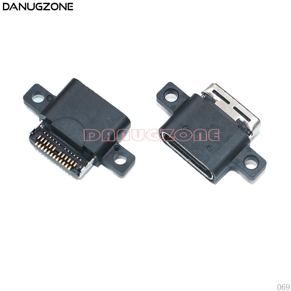 USB Charging Dock Charge Socket Port Jack Plug Connector For Xiaomi Mi 5 Mi5 / Mi Mix
