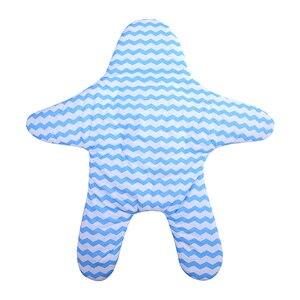 Image 2 - RP 057 2020 ホット販売ベビー寝袋ベビー寝袋ヒトデ冬新生児ベビーカーベッドおくるみブランケットラップ漫画寝具