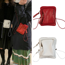 BRIGGS vintage PU leather handbags small women day clutches ladies party purse famous designer crossbody shoulder messenger bags wulekue casual small leather flap handbags high quality ladies party purse clutches women crossbody shoulder evening bags