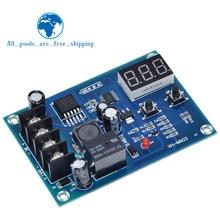 TZT – Module de commande de charge 12-24V, stockage de batterie au Lithium, panneau de Protection de l'interrupteur de commande avec affichage, nouveau