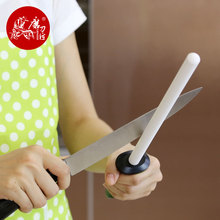 TAIDEA T0843C חידוד מוט סכיני חידוד אבן ביצועים גבוהים קרמיקה סכין עבור 10 אינץ zirconia חידוד פלדת מוט