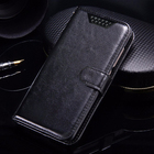 Leather Case Cover f...