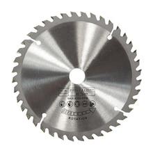 165 мм 40 т 20 мм Диаметр TCT дисковый пильный диск для Dewalt Makita Ryobi Bosch