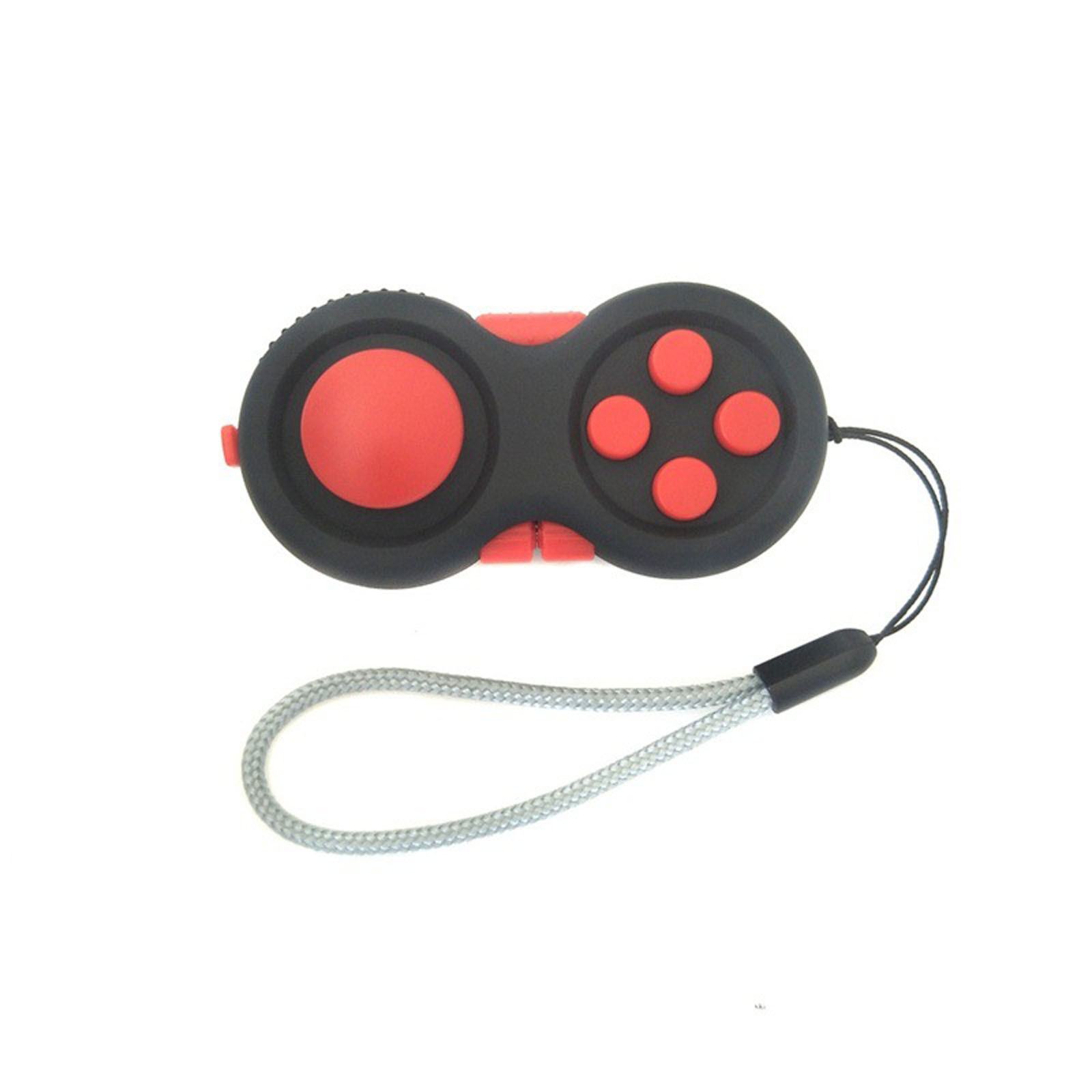Gamepad Fidget-Toys Tight-Fingers Decompression Relaxing The-Stress Relieve Anxiety Adults img2