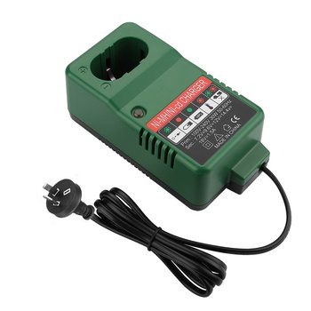 Replacement Battery Charger For Makita 12V 9.6V 7.2V 14.4V 18V Ni-Cd/Ni-Mh Cordless Drill Rechargeable Batteries power tool battery 18v ni cd ni mh 5000mah rechargeable for hitachi drill eb1820 eb1814 eb1826hl eb1830hl 322437 battery