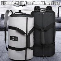 Hot Selling Multi Functional Travel Bag for Business Travelers Water Resistant Suit Clothes Storage Large Bag B5