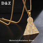 D&Z Stainless Steel ...