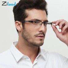 Очки zilead для близорукости мужчин и женщин дешевые дизайнерские