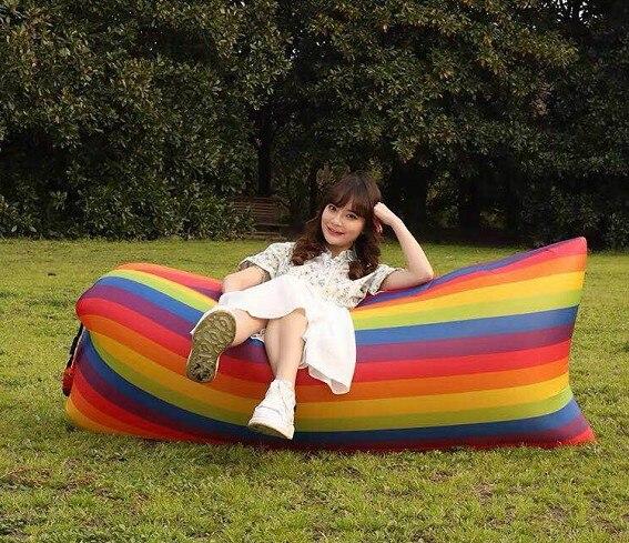 sofa dobravel portatil saco de dormir 04
