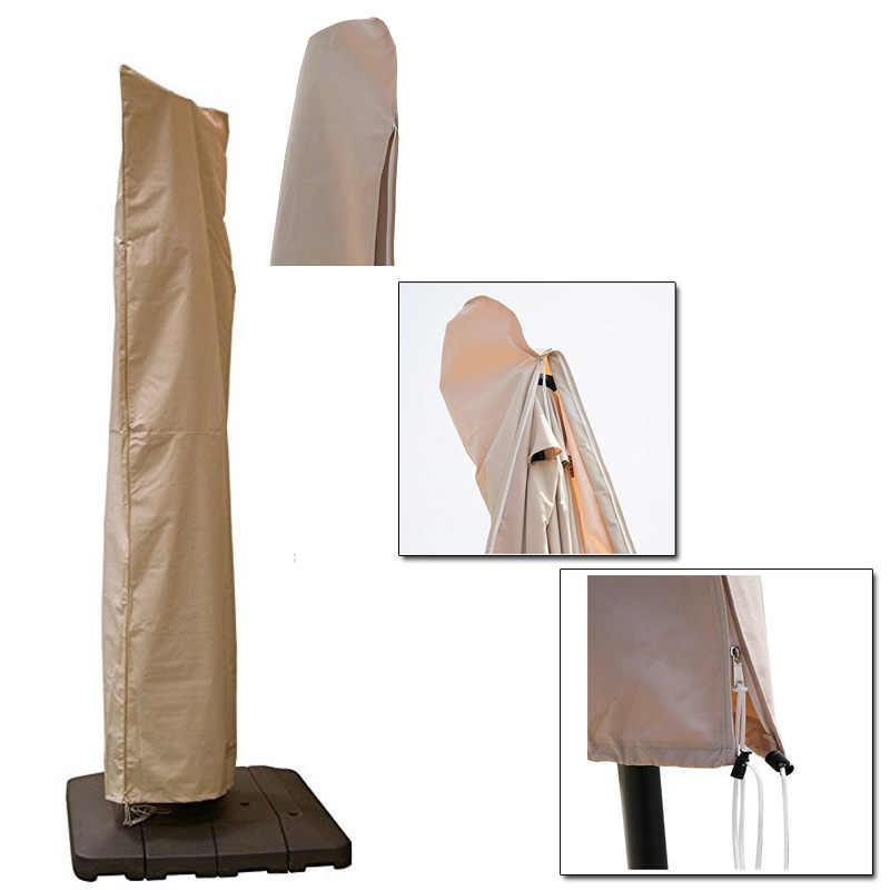 Outdoor Umbrella Cover Oxford Cloth