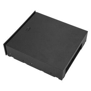 """Image 2 - 2020 nouveau boîtier externe 5.25 """"disque dur HDD Mobile blanc tiroir support pour ordinateur de bureau"""