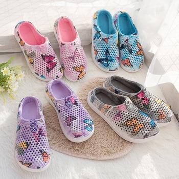 Original Slippers Women Croc Clog Shoes Winter Outdoor Classic Freesail Plush Shearling Lined Sneakers Winter Fur Garden Sandals 5