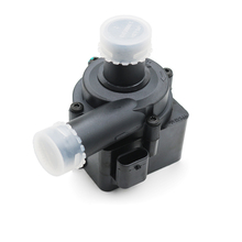 OEM 059121012A 06D121601 06H121601 06H121601J For Audi A4 S4 A5 A6 Q5 Q7 V6   Additional Auxiliary Water Pump
