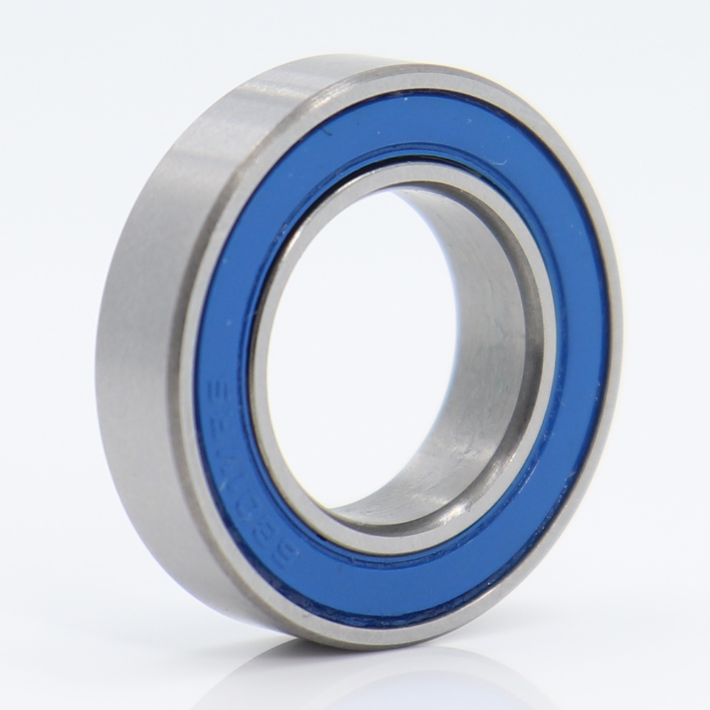 6801-2RSV MAX Bearing 12*21*5mm ( 1 PC ) Full Balls Bicycle Pivot Repair Parts 6801 2RS RSV Ball Bearings 6801-2RS