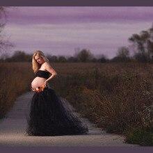 Fashion Handmade Bundle Tulle Tutu Skirts for Pregnant Woman
