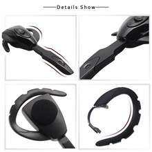 Ex 01in ear 50 подвесная bluetooth гарнитура беспроводная handsfree