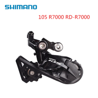 SHIMANO 105 5800 R7000 Rear Derailleur Road Bike R7000 SS GS Road bicycle Derailleurs 11 Speed 22 Speed update from 5800|Bicycle Derailleur| |  -