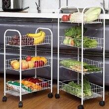 Multifunktionale lagerung box organizer warenkorb home storage rack küche organizer box
