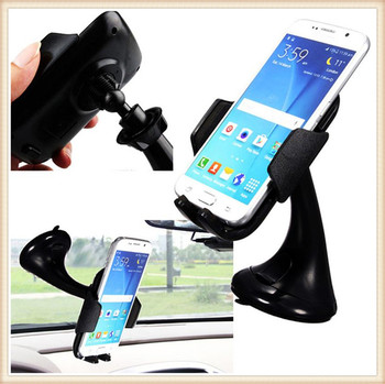 Car Accessories Windshield navigation Phone holder for BMW E89 E61 E60 F82 M4 E38 E65 E63 i8 and i3 E39 F33 F36 image