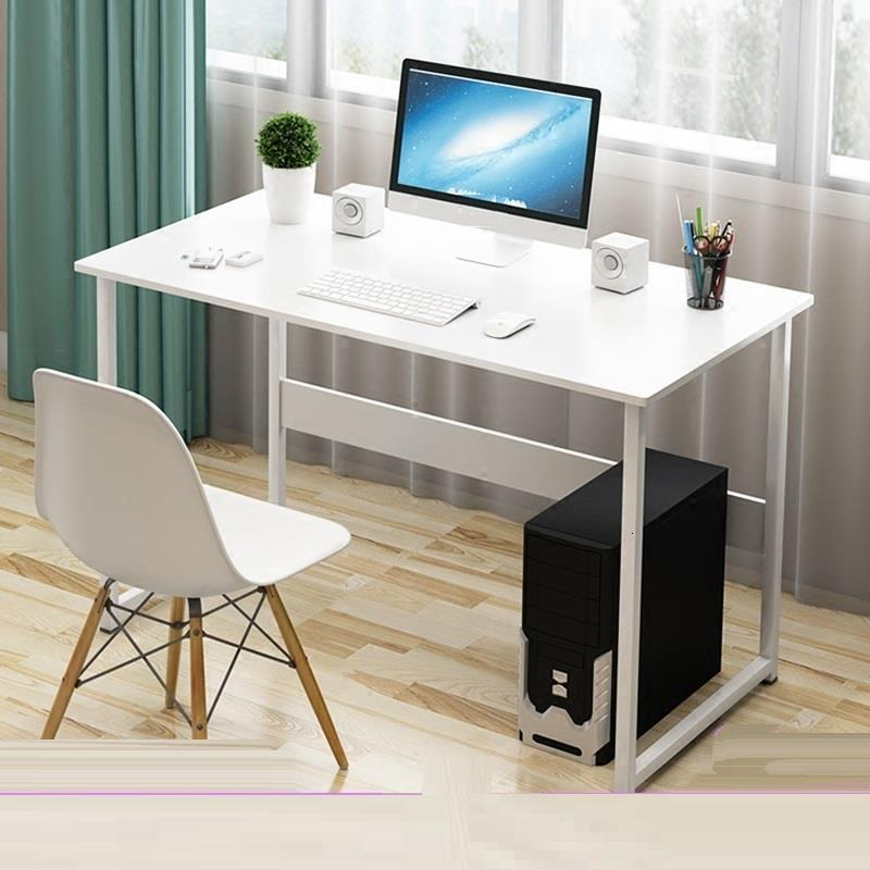 Size : 70cm COMPU Desk Notebook Computer Desk Bed with Foldable Small Table Simple Lazy Desk Study Writing Desk
