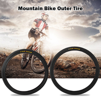 27.5 / 29'' Bicycle Outer Tire Mountain Bicycle Front Rear MTB Tire Butyl Rubber Mountain Bike Riding Cycling Tyre For Ciclismo