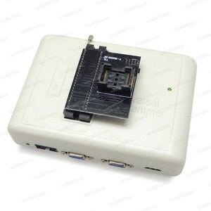 Image 2 - مقبس محول TSOP56 أصلي جديد لـ مبرمج RT809H RT TSOP56 A V1.1 جودة عالية شحن مجاني إليكتروني