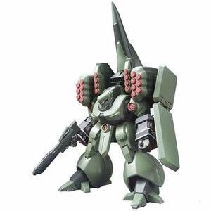 Image 5 - Anime Gaogao 13cm HG 1/144 Flügel Gundam Fenice XXXG 01WF Modell Heißer Kinder Spielzeug Action Figuras Montiert Phoenix Roboter Puzzle geschenk