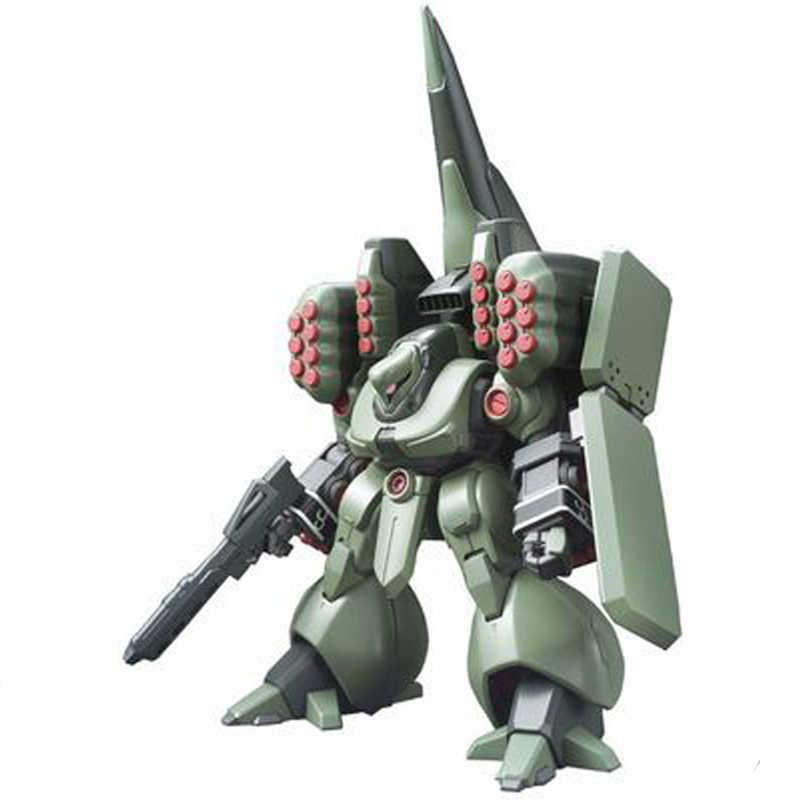 אנימה Gaogao 13cm HG 1/144 אגף Gundam פניצ 'ה XXXG-01WF דגם חם ילדים צעצוע פעולה Figuras התאסף פניקס רובוט פאזל מתנה