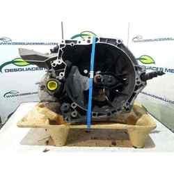 20DM65 Versnellingsbak Citroen C5 Saloon