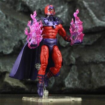 Magneto Action Figure Erik Lehnsherr 6inch. 1