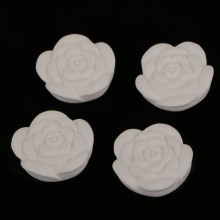 10pcs Rose Aroma Fragrance Stone Solid Essential Oil Diffuser Air Fresheners