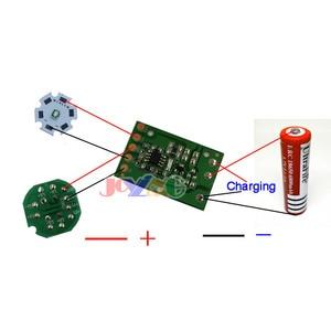 Image 5 - Placa de circuito elétrico JYL 8813 t6/u2/l2, placa de circuito com controle de reflexo, 3 funções, engrenagem elétrica placa de placa