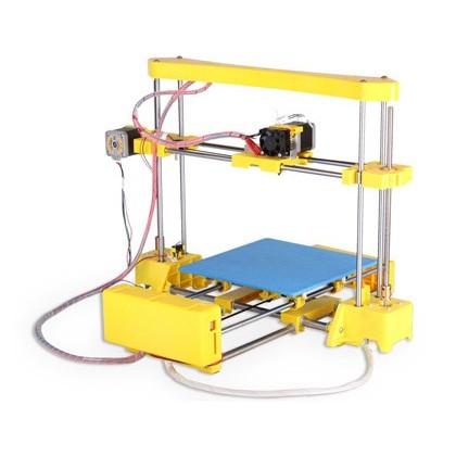 3D PRINTER COLIDO DIY