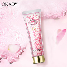 30ML face primer make up base Concealer  Brighten Pores Nutritious Gel Natural Easy to Wear base maquiagem