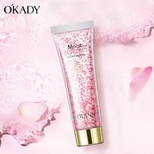 30ML face primer make up base Concealer  Brighten Pores Nutritious Gel Natural Easy to Wear base maquiagem