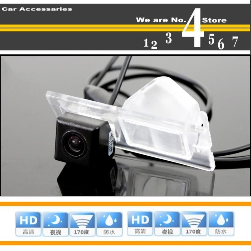 Auto Kamera Für Dodge Journey/JC/JCUV 2008 ~ 2015 Hohe Qualität Rückansicht Back Up Kamera Für PAL/NTSC Verwenden   CCD mit RCA